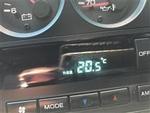 今日もいいお天気ですね〜