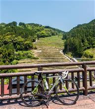 GW初日は例年通りのサイクリング。