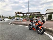 バイクで島根県まで・・・(=^ェ^=)