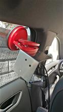 S3 車載カメラ設置準備