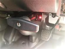 MotaGareにてブレーキペダルロックが取り上げられました。