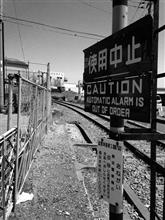 鉄猫・・・国際埠頭線(2018.4.29)