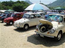 昭和ノスタルジックカー展