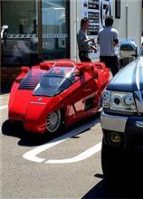 BMWクラウザー・ドマーニ1200ssi