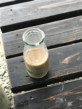 ひとっ風呂浴びたらコーヒー牛乳ですよね