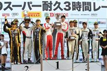 スーパー耐久 第2戦 SUGO グループ2