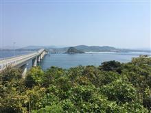 8年ぶりの角島大橋