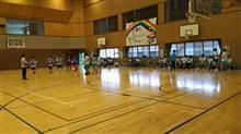 ホームで練習試合!!