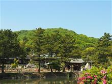 吉備の中山(中国自然歩道)散策