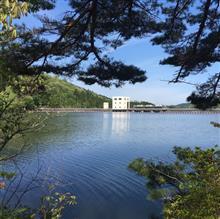 三河湖(愛知県豊田市)