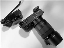 RX100M3 vs ILCE6300