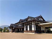 旧JR大社駅(๑・̑◡・̑๑)