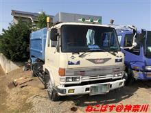 昭和のトラック捕獲