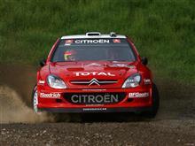 手のひらWRカー(WRC)
