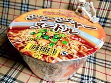 「ペヤング ジンジャーヌードル」@まるか食品