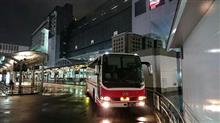 京阪バス、エアロエース