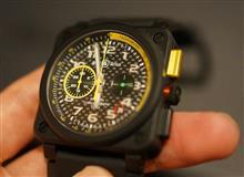 ベル&ロスとルノーF1(R.S.)とのコラボ腕時計を買ってみた!