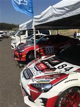 TOYOTA GAZOO Racing 86/BRZ Race 2018 クラブマンシリーズ Rd.2 スポーツランドSUGO