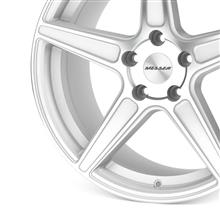 Messer/R3 キャスト Messer ME02-1 [車道楽&みんカラステッカープレゼント]