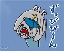 どっよぉ〜〜ん( i _ i )