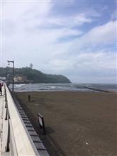 江ノ島→鎌倉小旅行