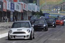 Suzuka International Racing Course〜鈴鹿国際サーキット BMW MINI レコード更新〜