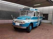 トヨタ博物館へ見学