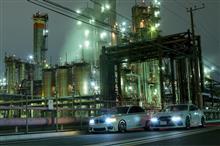 夜のドライブ 3