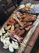 金曜倶楽部主催の春秋風亭BBQオフに参加