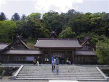 神社シリーズ その17 佐太神社(神様がわんさか!)
