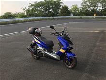 バイクならではの楽しみ ^^v