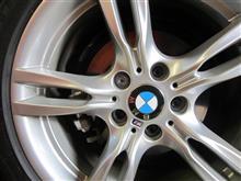 BMW330e・PHV 燃費等