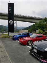 R42 滝原神宮〜頭之宮神社ツーリング