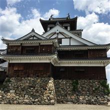 【乗り放題1日目】福知山城、舞鶴港とれとれ市場