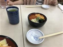 北海道遠征その3 食べ忘れたものをたくさん食べるの巻