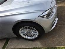 GWの締めくくりに洗車…の巻