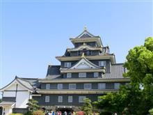 後楽園・岡山城に行きました!