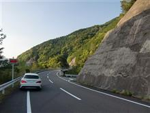 R371不通区間解消記念、紀伊半島山間部へ国道アタック