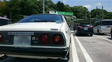 ジャパンでドライブ