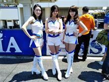 2018 ロードスター・パーティレースⅢ東日本シリーズ開幕戦