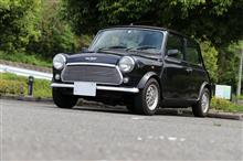 『ROVER MINI MayFair』