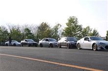 岡山・鳥取700km耐久ツーリング