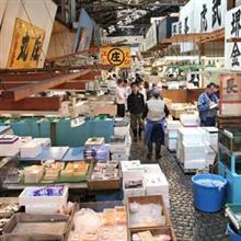 中国人が、築地で驚愕する理由 「ここが海鮮市場なんて、信じられない」=中国メディア