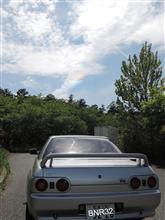 「彩雲」とBNR32