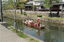 ☆*:.。. ぶらり のんびりお散歩 〜白壁の町.*倉敷〜 前編 .。.:*☆