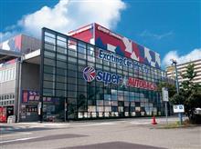 今週末はスーパーオートバックス東京ベイ東雲さんのイベントに参加!
