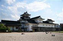 城めぐりと富山オフの旅 in北陸