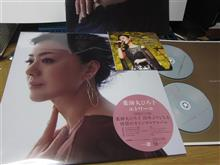 薬師丸ひろこさんの20年ぶりのオリジナルアルバム!