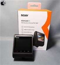 アンカー・ジャパンのWi-Fi対応ドライブレコーダー「Roav Dash Cam C1」を試す