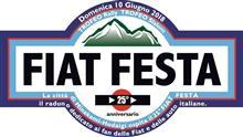 【提案】6/10 FIAT FESTA 2018 かるがもショートツーリング